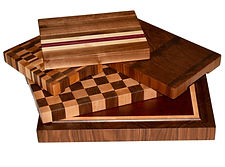 Stack Cutting Boards Goddard Design and