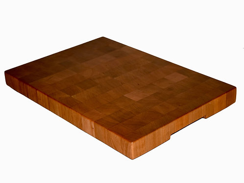 American Black Cherry End Grain Cutting Boards