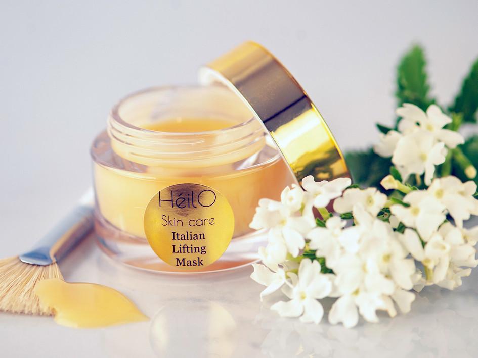 Italian Lift Mask by Heilo Skin Care
