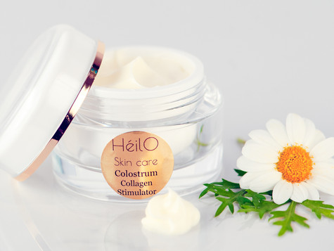 Colostrum by Heilo Skin Care