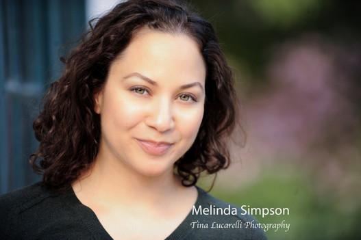 Los Angeles, Actress, Melinda Simpson