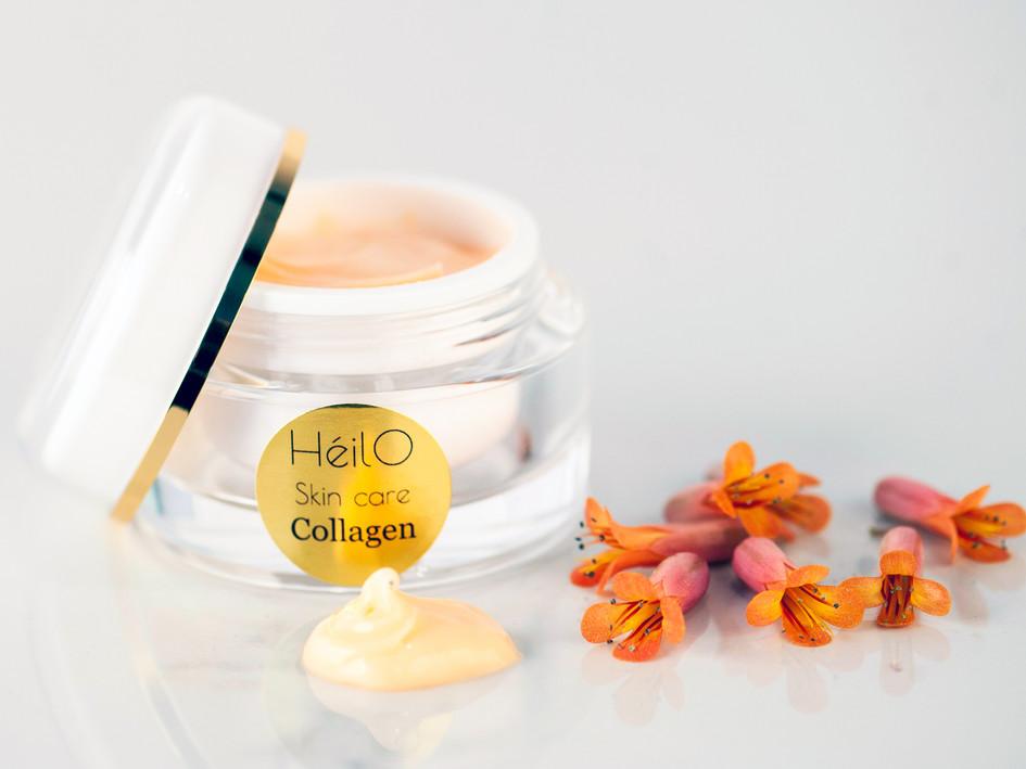 Collagen by Heilo Skin Care