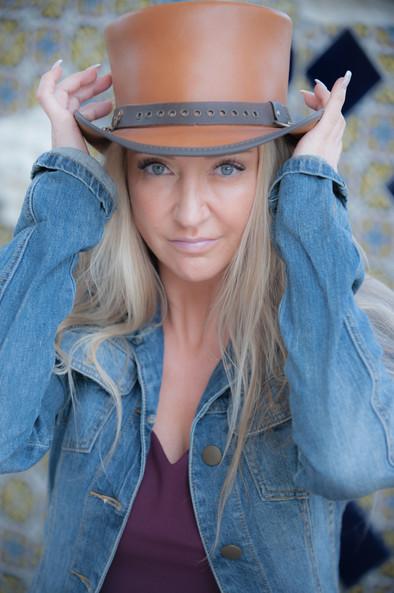Health Practioner, Amy Biederwolf