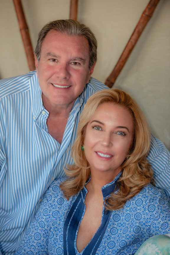 Corcoran Realtors, Simone & Chuck Desiderio, South Florida
