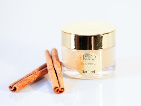 Hot Peel by Heilo Skin Care