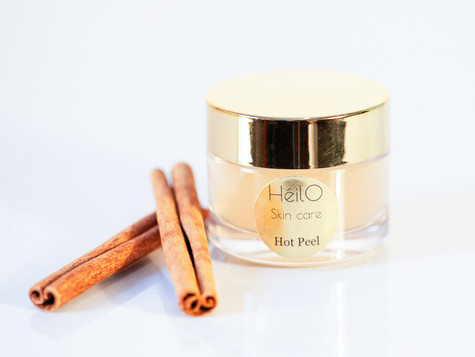 Hot Peel by Heilo Skin Care