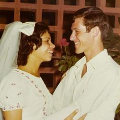החתונה של מיכה ונגה