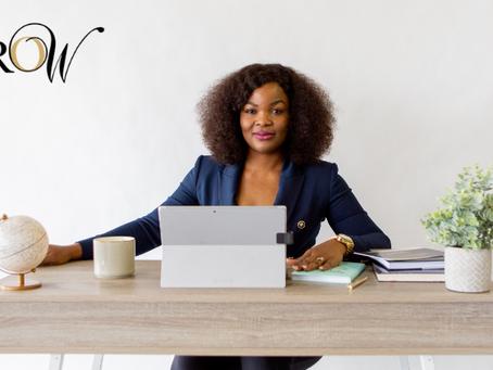 What is GROW Women Leaders?