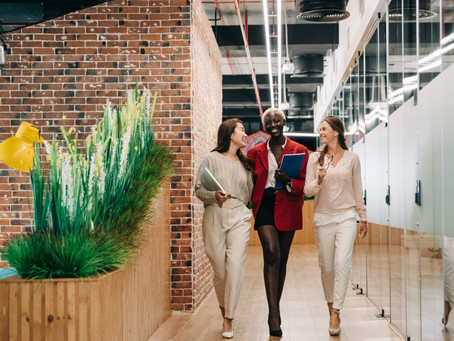 The Importance of Growing Women Leaders