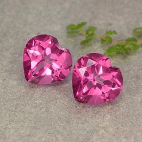 Pink Mystic Topaz