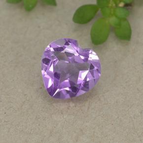 0.7ct Violet Amethyst