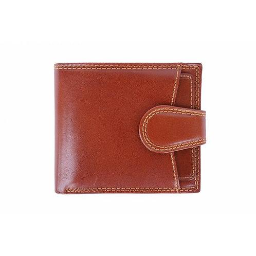 Leather wallet for man V