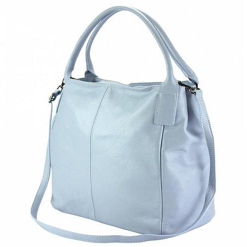 Kentia leather shoulder bag Cyne