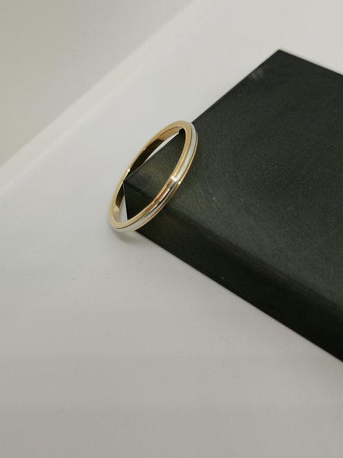 Teffany & Co. Original gold ring
