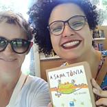 Camila Marins, editora da Revista Brejeiras