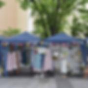 神戸ハーバーマーケット