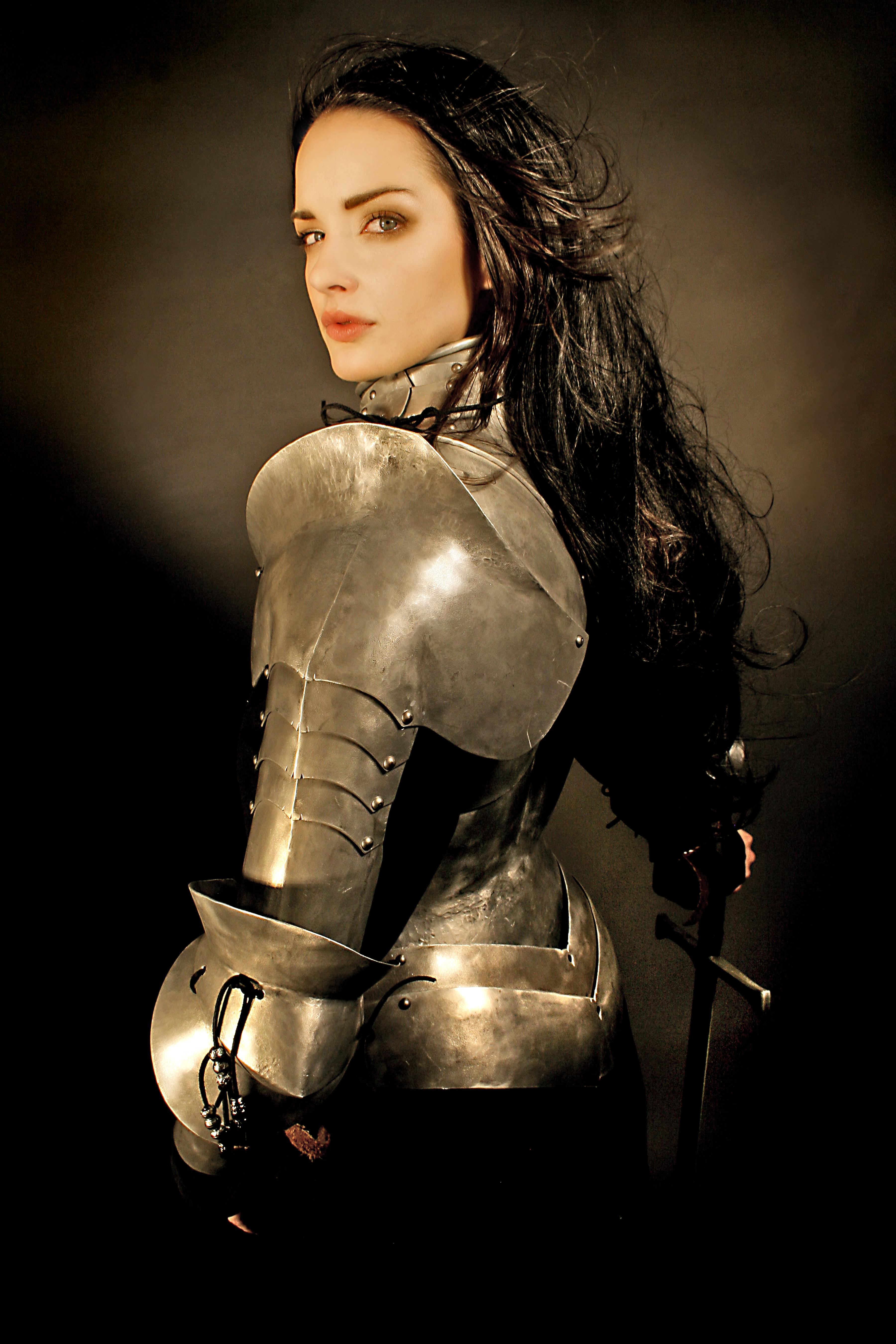 Aluminum Plate Armor