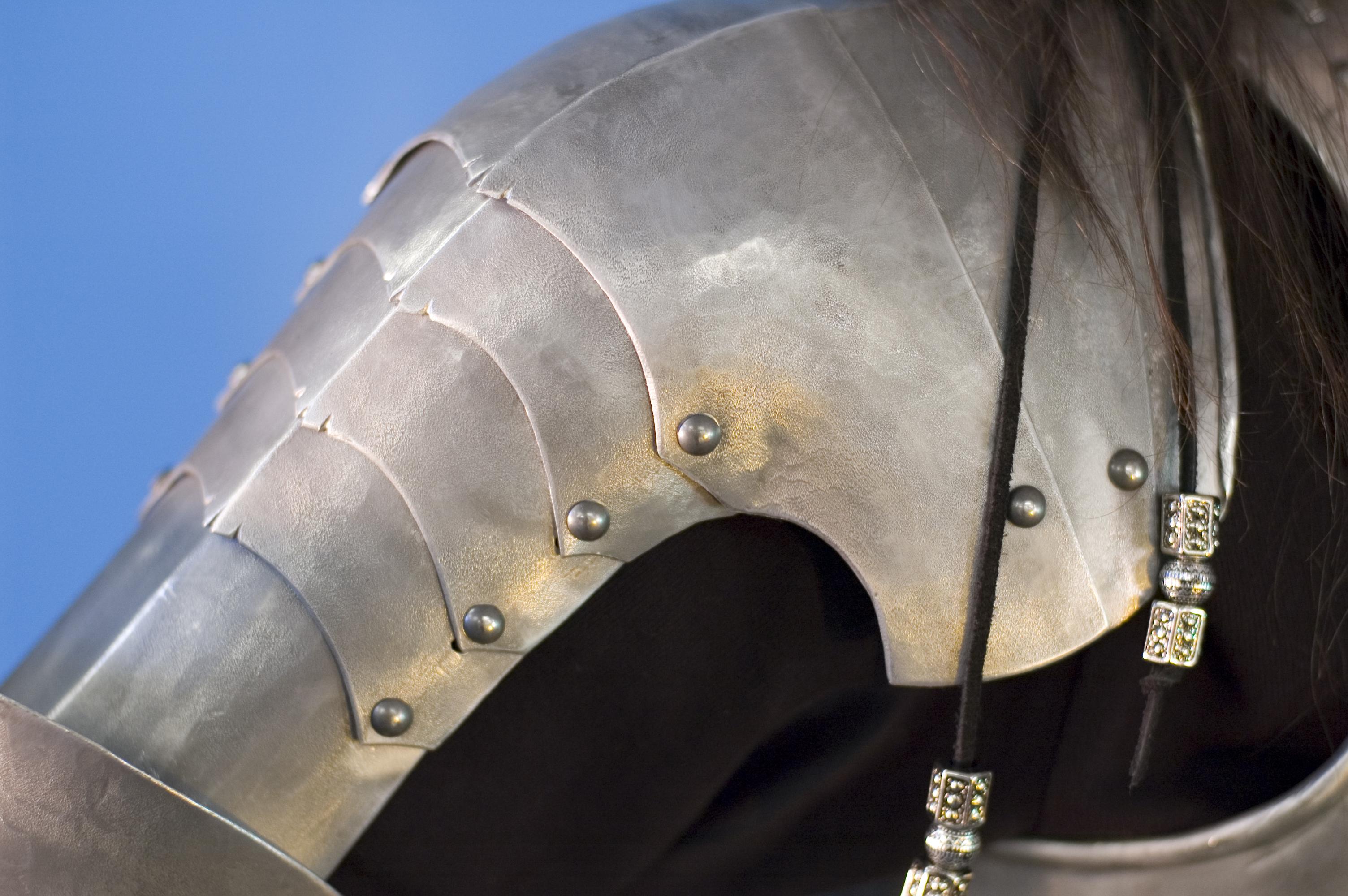 Aluminum Gardbrace Design