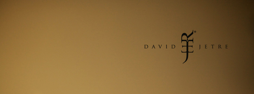 David Jetre Facebook Header