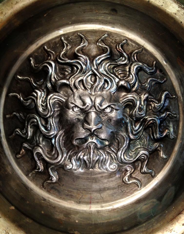Lion Boss