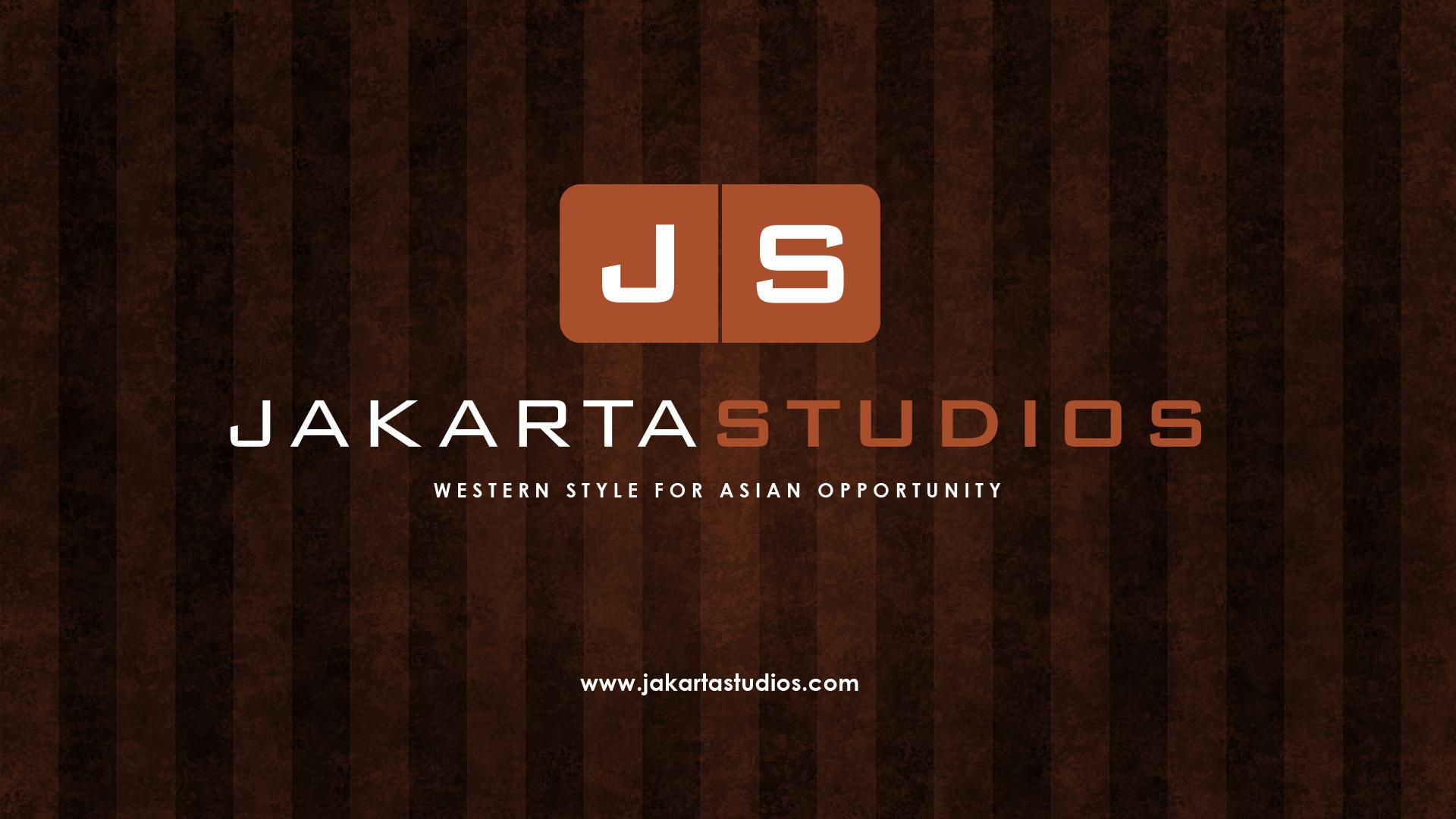 Jakarta Studios Header