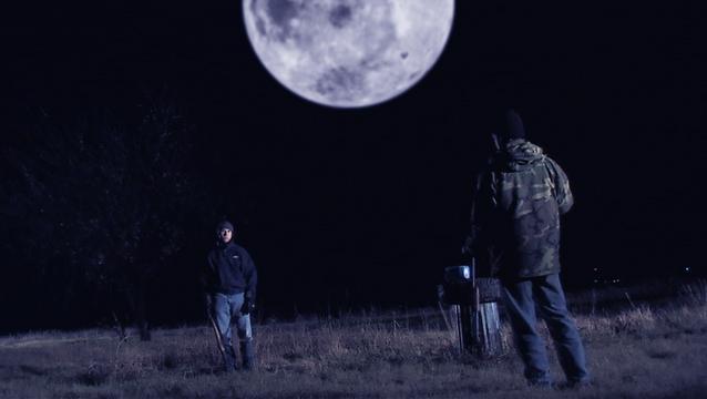 Under a Bold Moon