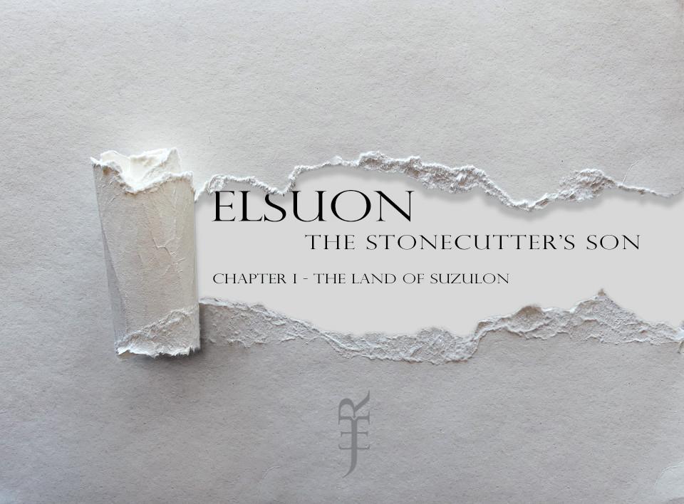 Elsuon - Chapter 1