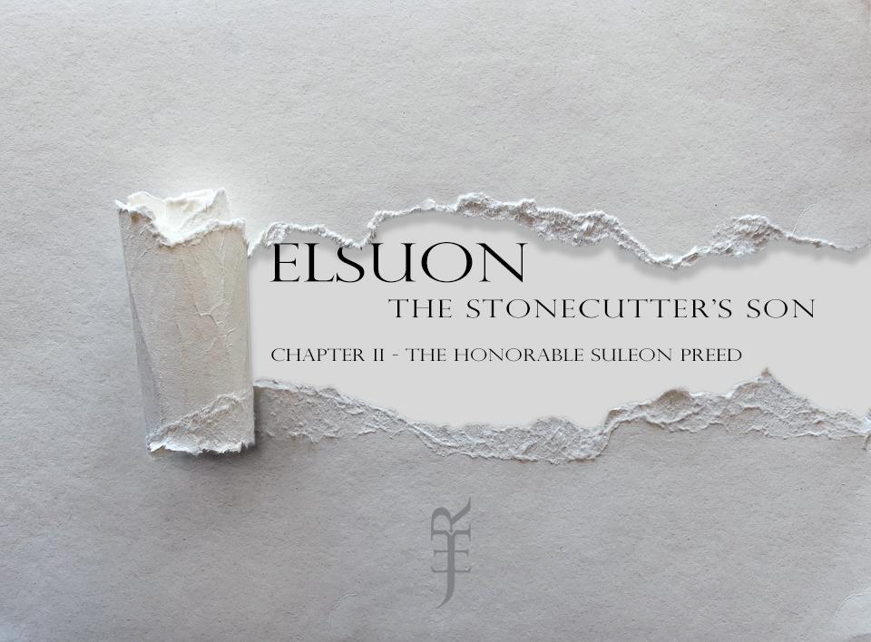 Elsuon Ch. 2 Effect