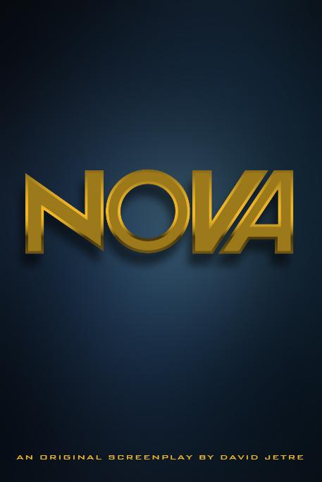 Nova Movie Poster