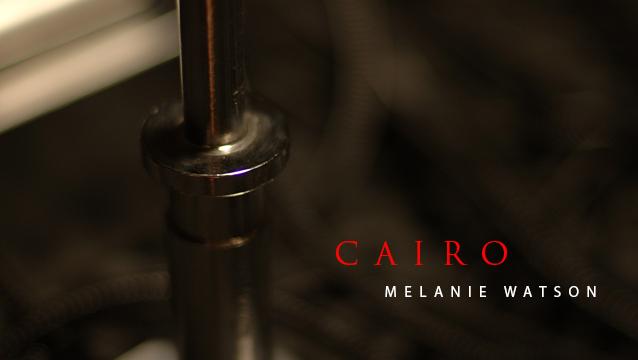 Melanie Watson Onscreen Credt