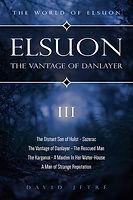 Elsuon - Vol 3 - Vantage of Danlayer - 4