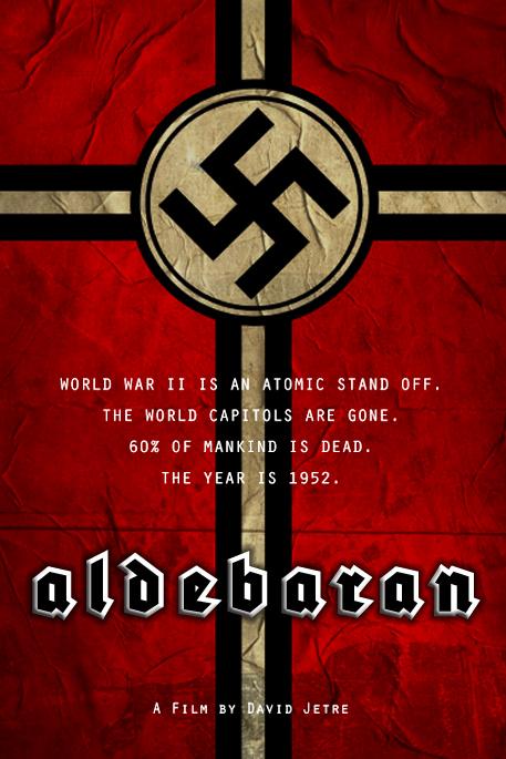Aldebaran Movie Poster