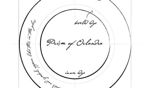 Baloroy's Sketch - Prism of Orland