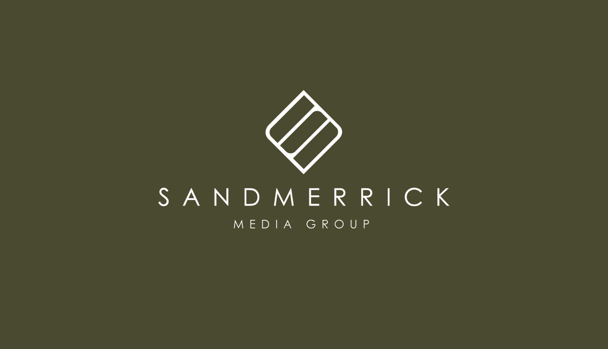 Sandmerrick Media Group Logo