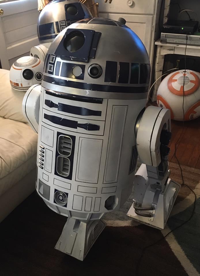 R2-D2 Alternate