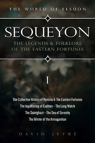 Sequeyon Vol 1 Blurred Cover - 400x600.j