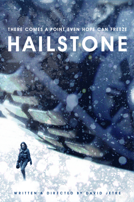 Hailstone Movie Poster