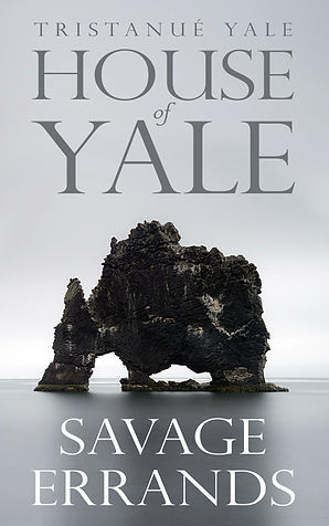 Tristanue Yale - House of Yale - Savage