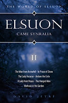 Elsuon - Vol 2 - Came Synralia - 400x600