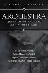 Arquestra - Queen of Norngalad Vol 1B 40