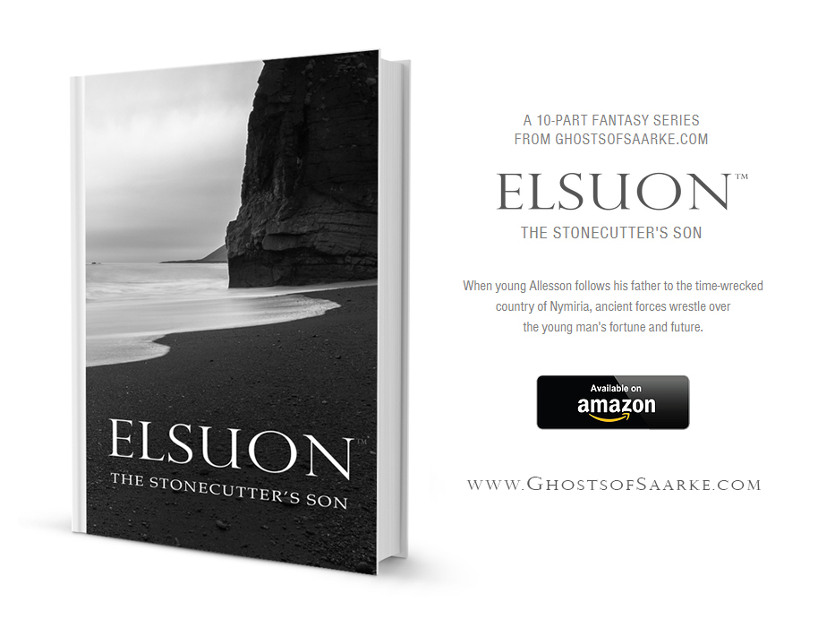 Elsuon - The Stonecutter's Son