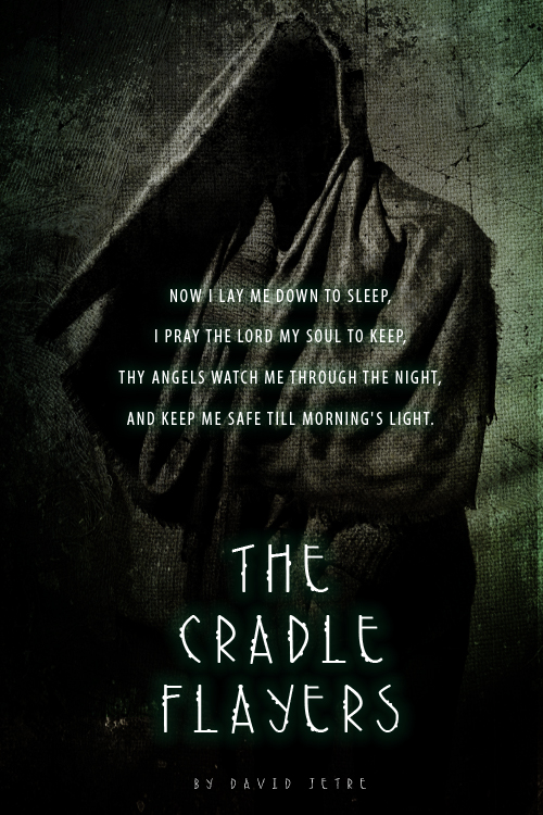 The Cradle Flayers Movie Poster