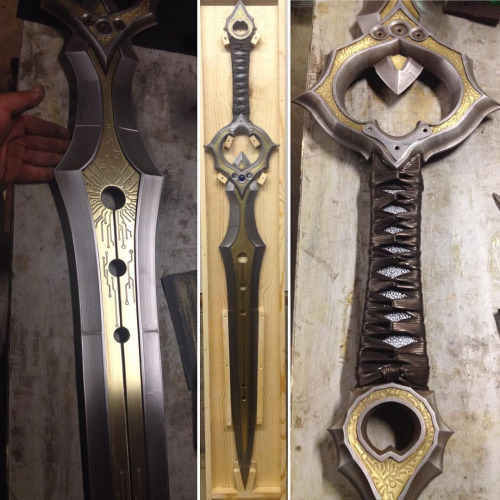 Designer Sword
