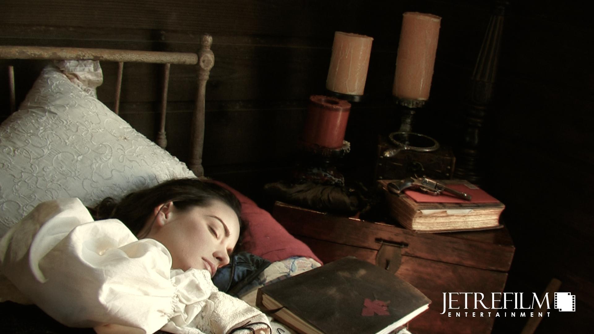 Victoria Sleeps