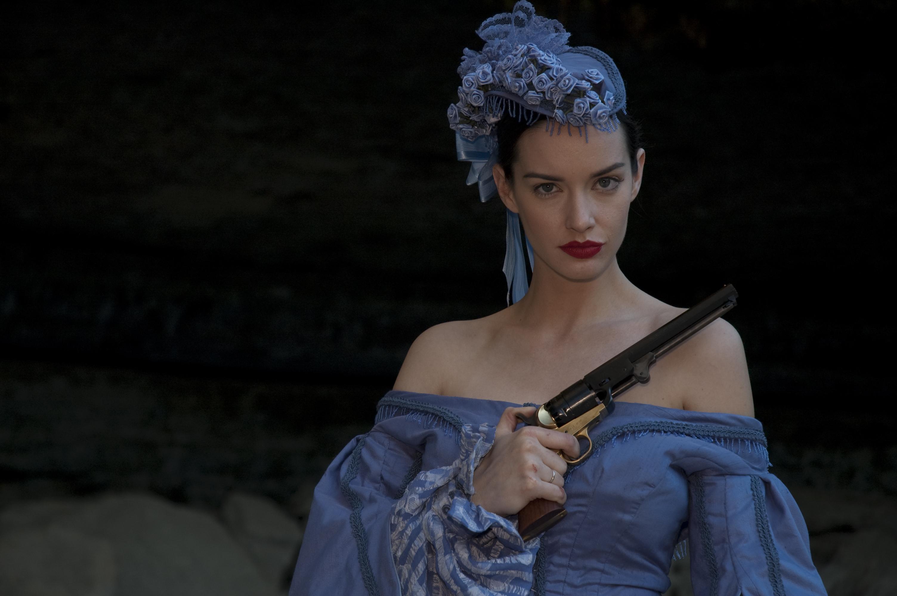 Lady Celestine