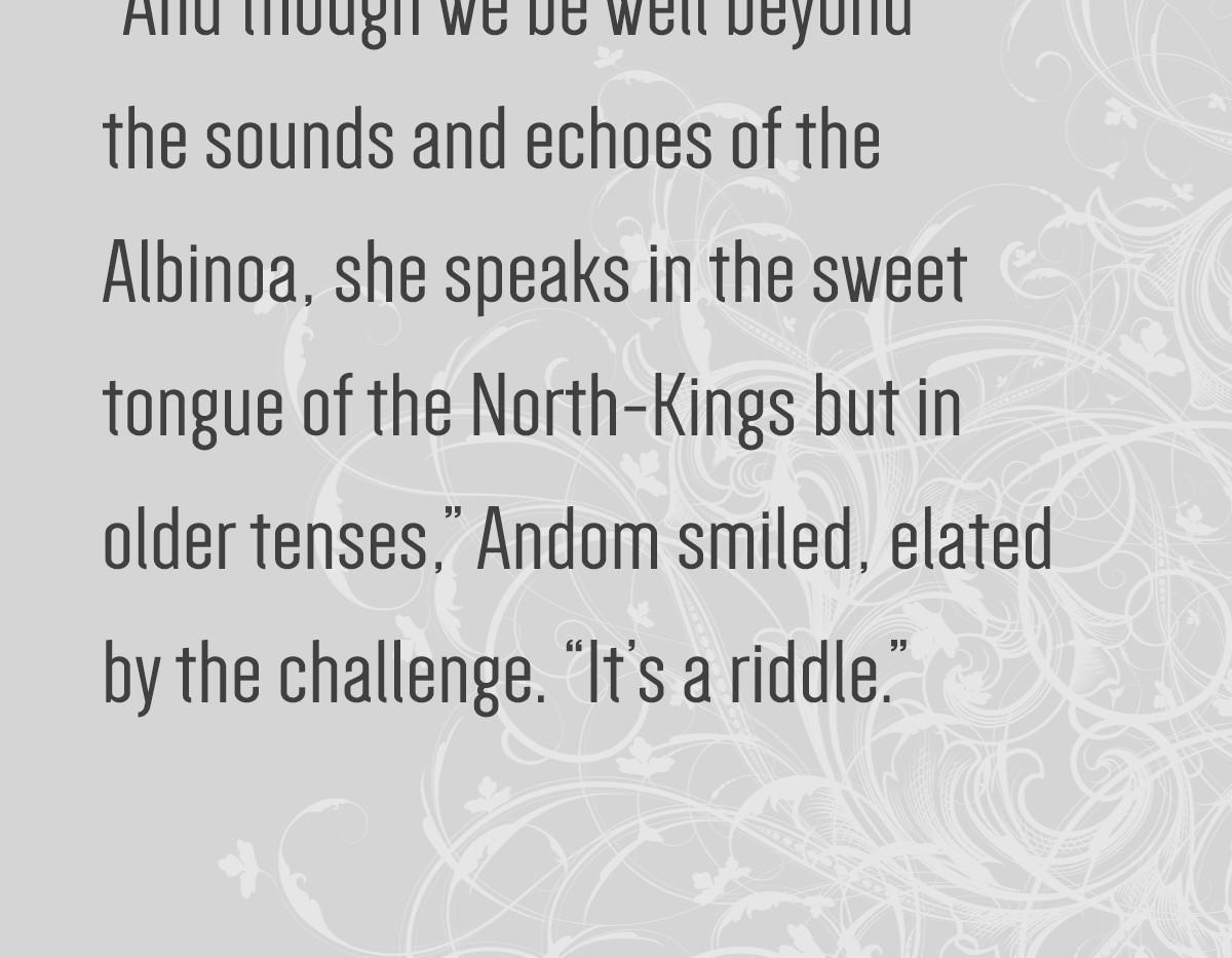Andom Meets Sujonjuween 5