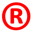 Trademark Registration Symbol