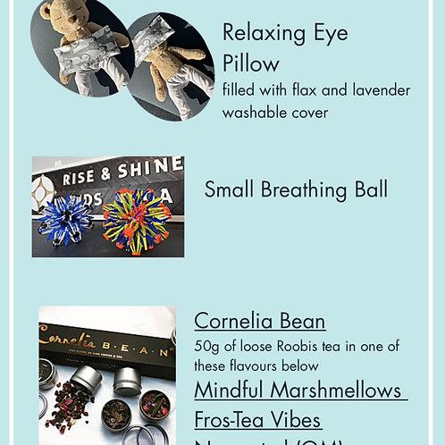 Yoga Tea Time Kit