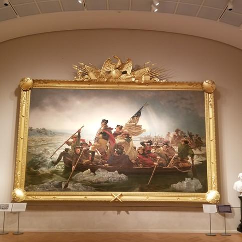 The Met - New York City