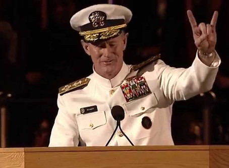 10 Life Lessons From A Naval Admiral